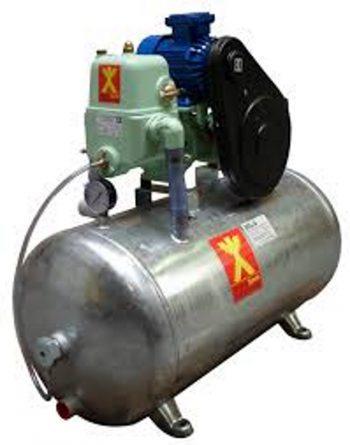 Shipfix Techniek | Drinkwatersystemen